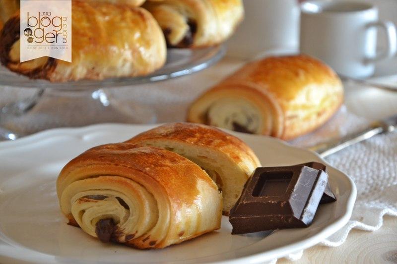Pain au chocolat (4)