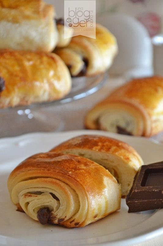 Pain au chocolat (5)