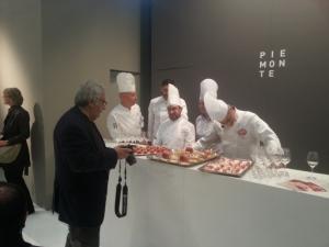 Salone del gusto Torino 2014  (2)