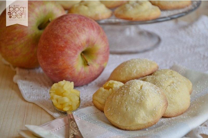 biscotti cuor di mela (5)