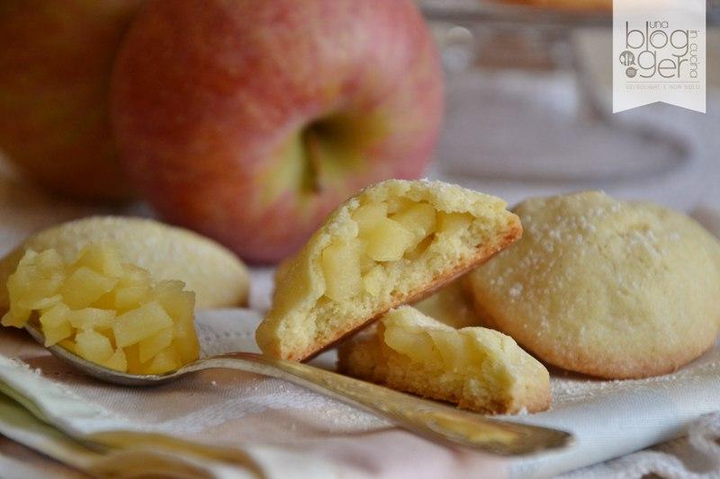 biscotti cuor di mela (6)