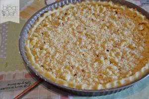 crostata crumble con pere e nocciole (7)