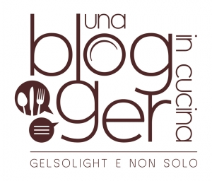 logo Una blogger in cucina