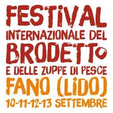 logo festival del brodetto