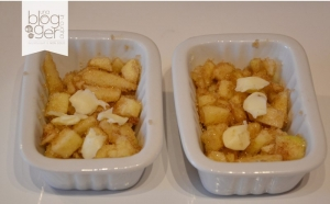 mini crumble di mele (2)