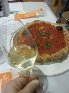 pizza e contadi castaldi