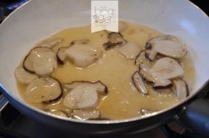 scaloppine ai funghi porcini (7)