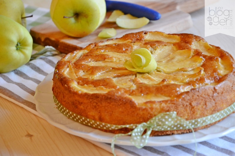 Ricette torte di mele della nonna
