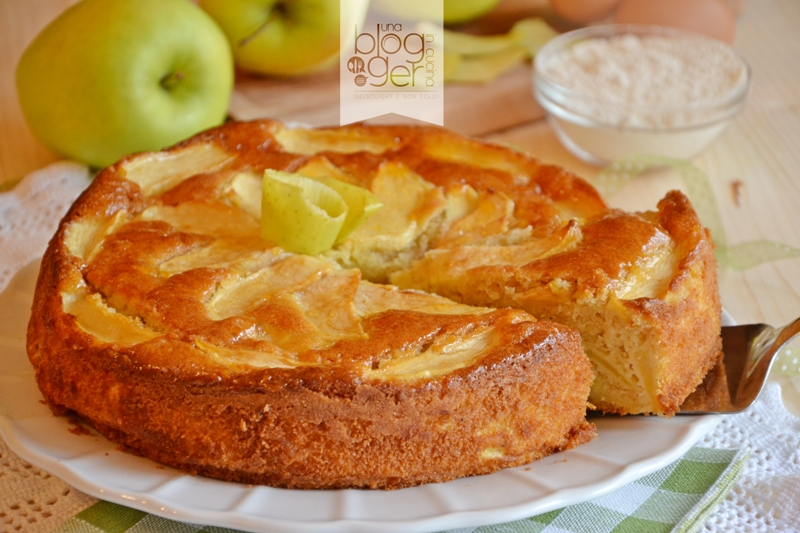 torta di mele della nonna (4)