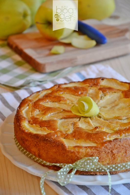 torta di mele della nonna (5)