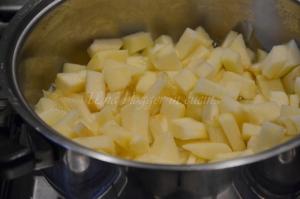 Confettura di mele e cannella (1)