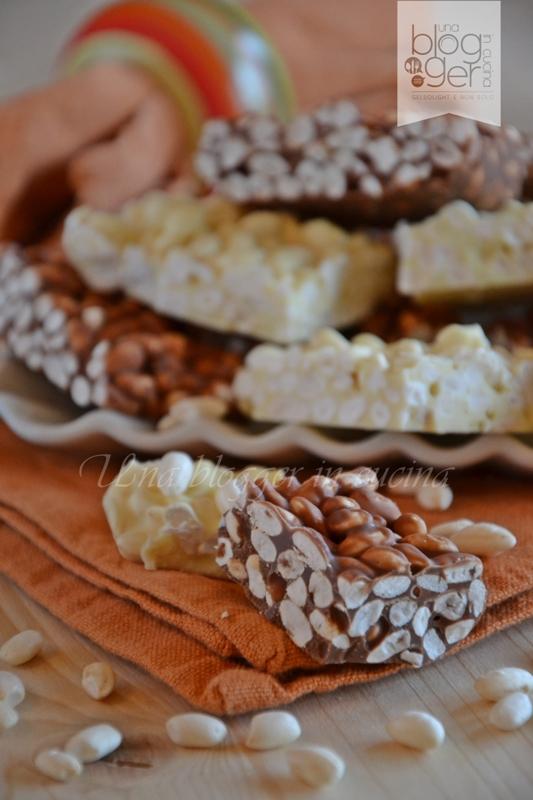 cioccolatini al riso soffiato (7)