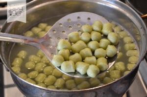 gnocchetti al basilico con crema di parmigiano e crudo cuneo (5)