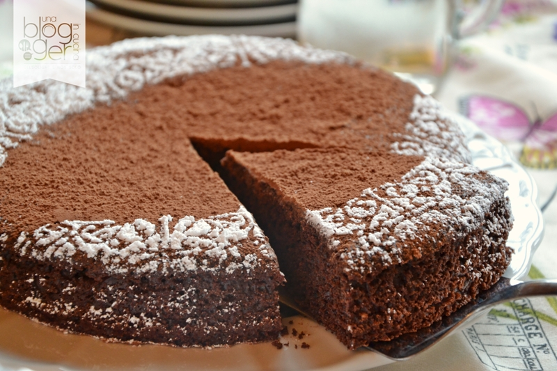 torta all'acqua al cacao (4)