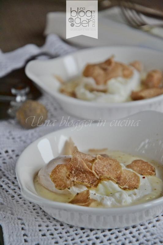 uovo in camicia con fonduta al parmigiano e tartufo  (3)