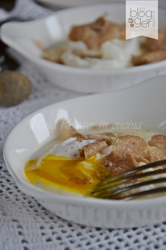 uovo in camicia con fonduta al parmigiano e tartufo  (4)