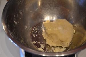 Benvenuto dello chef - frollini al parmigiano (2)