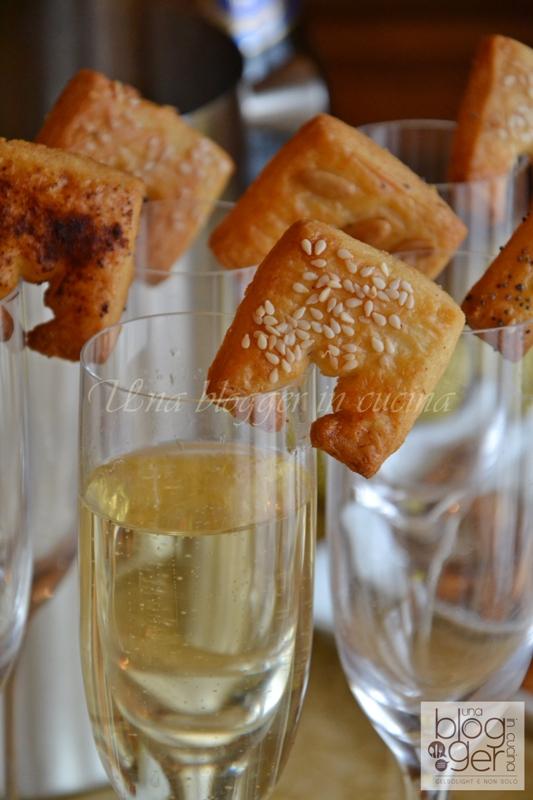 Benvenuto dello chef - frollini al parmigiano (7)