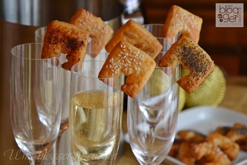 Benvenuto dello chef - frollini al parmigiano (8)