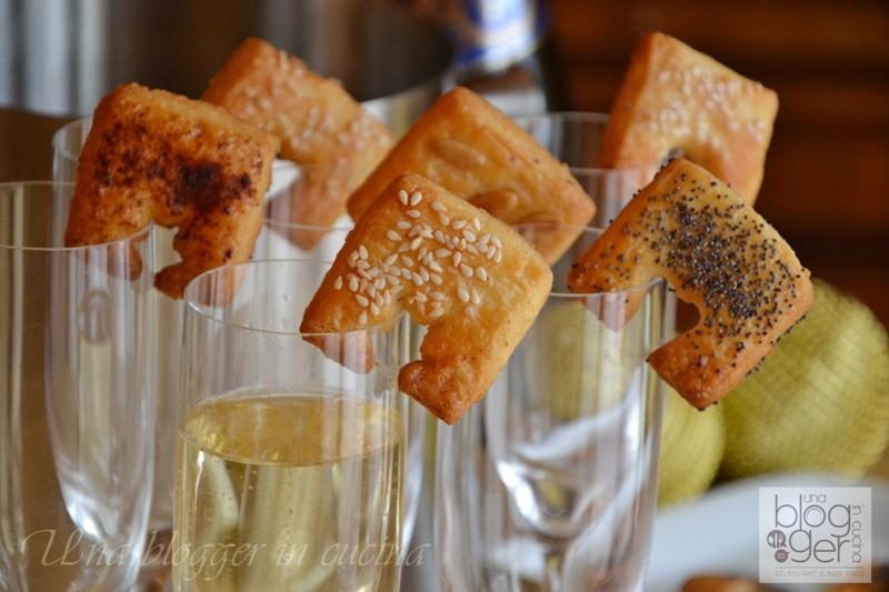 Benvenuto dello chef - frollini al parmigiano (9)