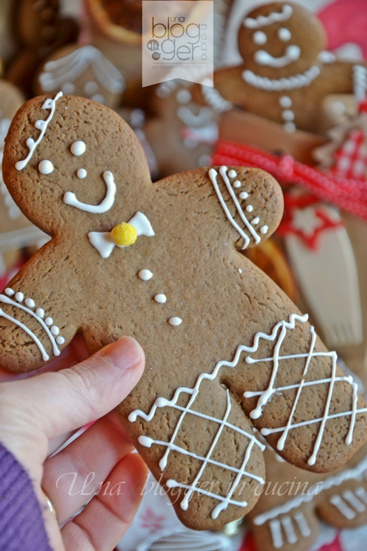 Biscotti gingerbread (11)
