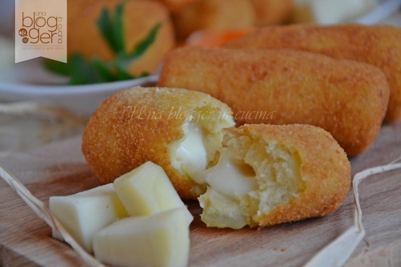 Crocchette di patate e raschera  (10)