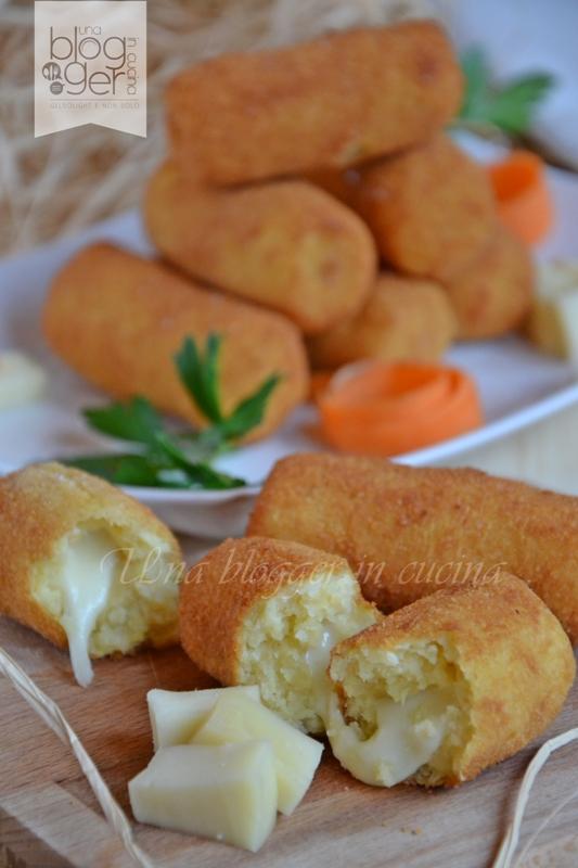 Crocchette di patate e raschera  (11)