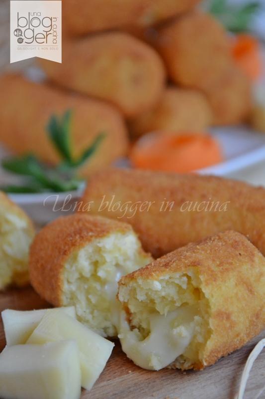 Crocchette di patate e raschera  (12)