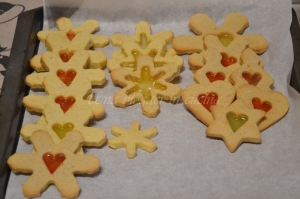 biscotti vitré con ghiaccia  (8)