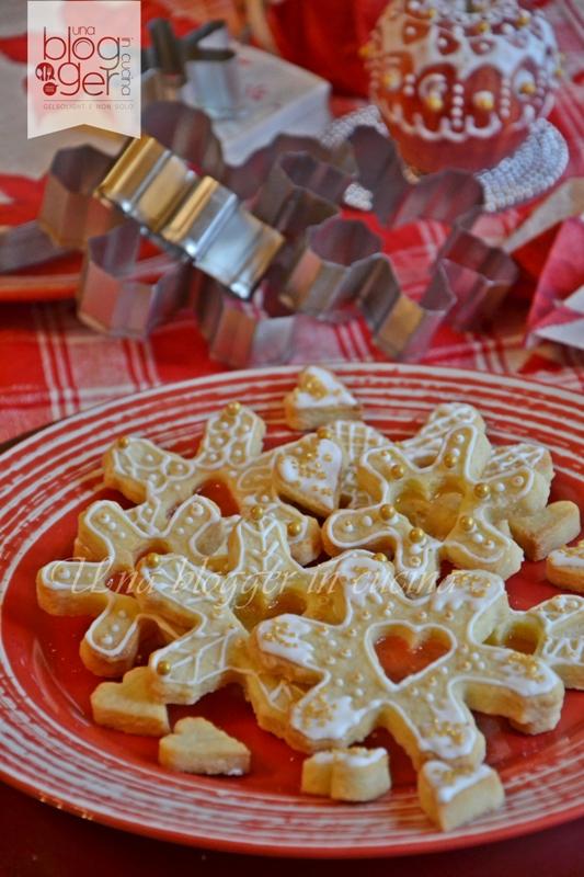 biscotti vitré con ghiaccia  (9)