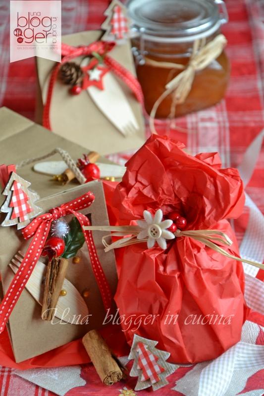 Molto Pacchetti di Natale homemade, qualche consiglio HO22