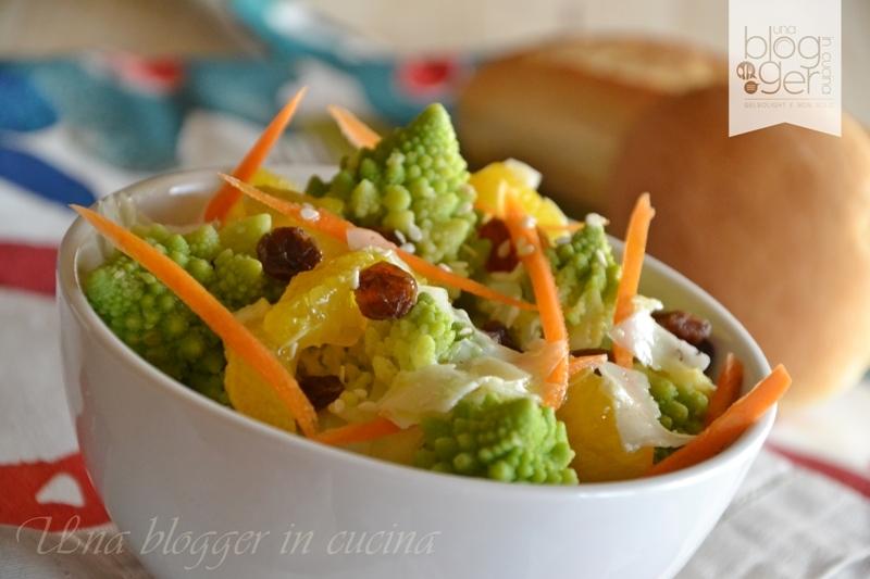 Insalata di broccolo romanesco (1)