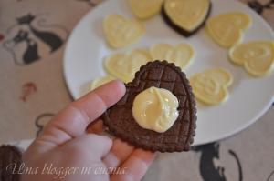 biscotti al cioccolato bianco a forma di cuore silikomart (12)