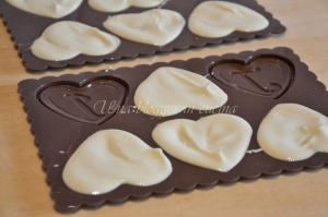 biscotti al cioccolato bianco a forma di cuore silikomart (8)