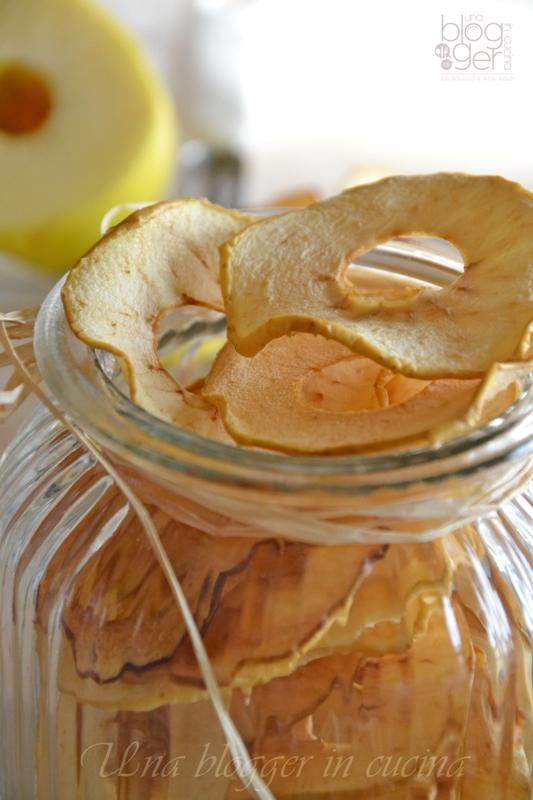 chips di mela (4)