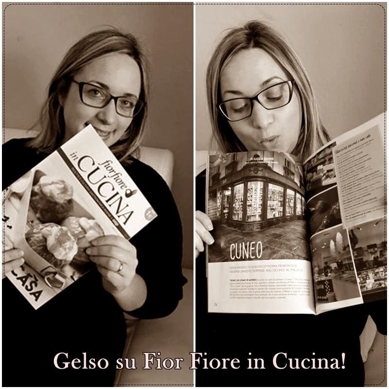Un mio articolo sulla città di Cuneo, tra shopping gourmet e curiosità