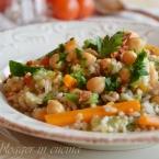 quinotto vegetariano (2)