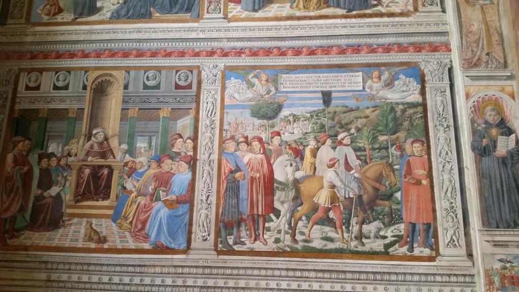 Anteprima vernaccia di San Gimignano 14-15 febbraio 2015 (15)