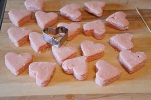plumcake cuore procedimento (3)