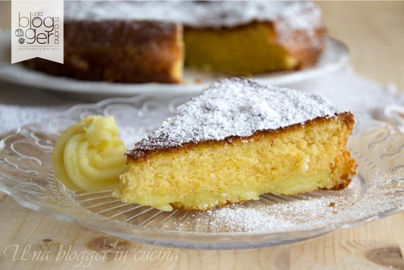 torta 12 cucchiai