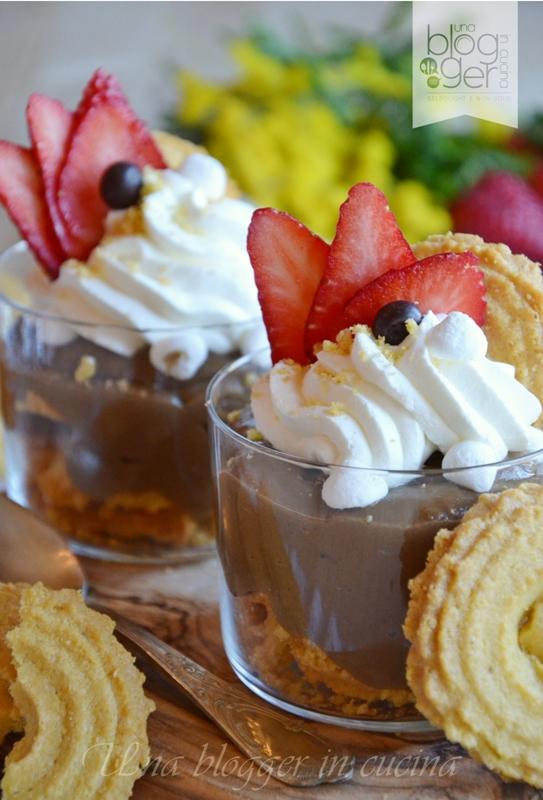 Dessert di meliga con crema al caffè (2)