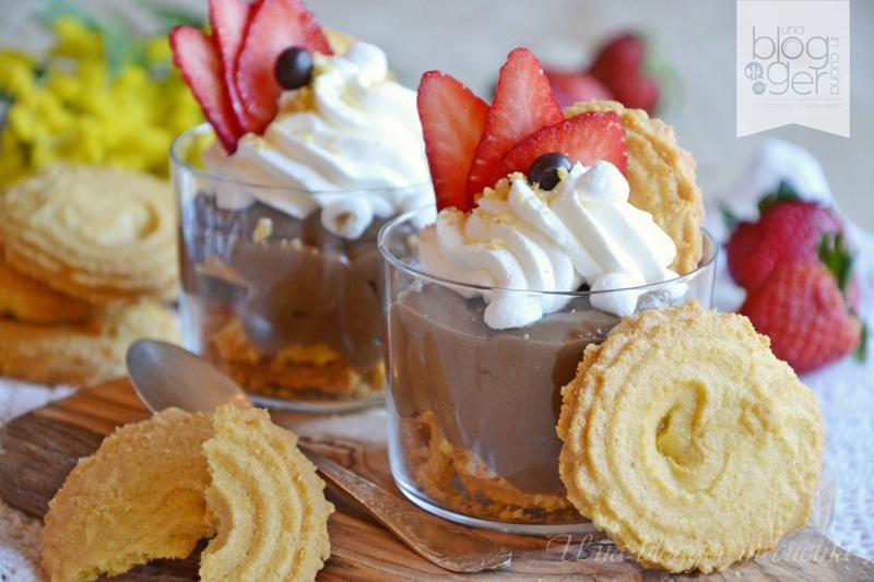 Dessert di meliga con crema al caffè (3)