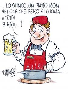Tudichetagliosei- Stinco alla birra nuova