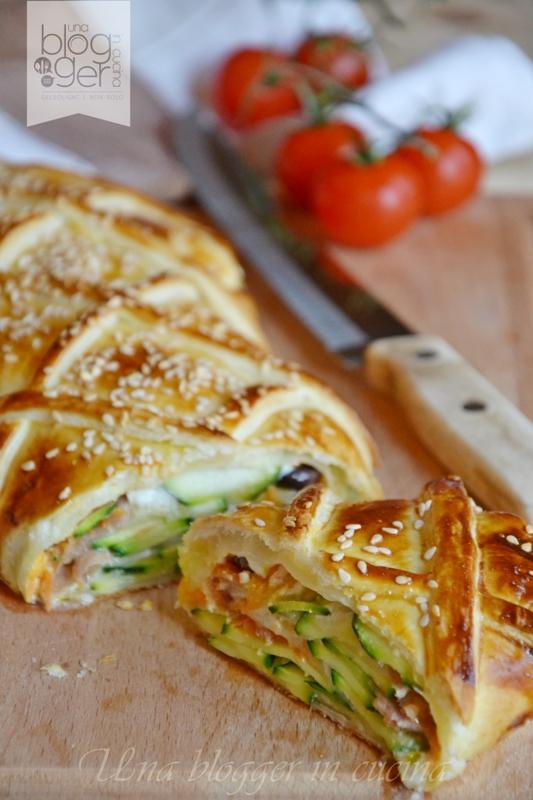 strudel salato svuotafrigo (4)