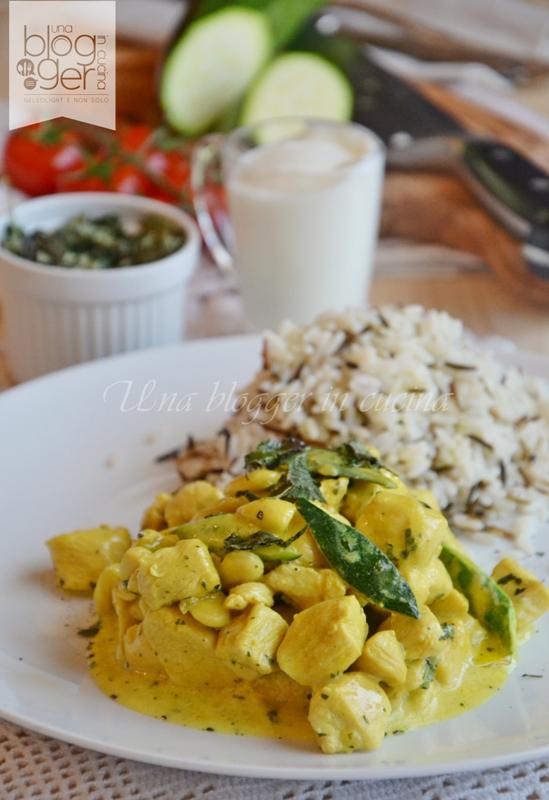 Bocconcini di pollo yogurt e melissa_UBC_Wilpollo(5)