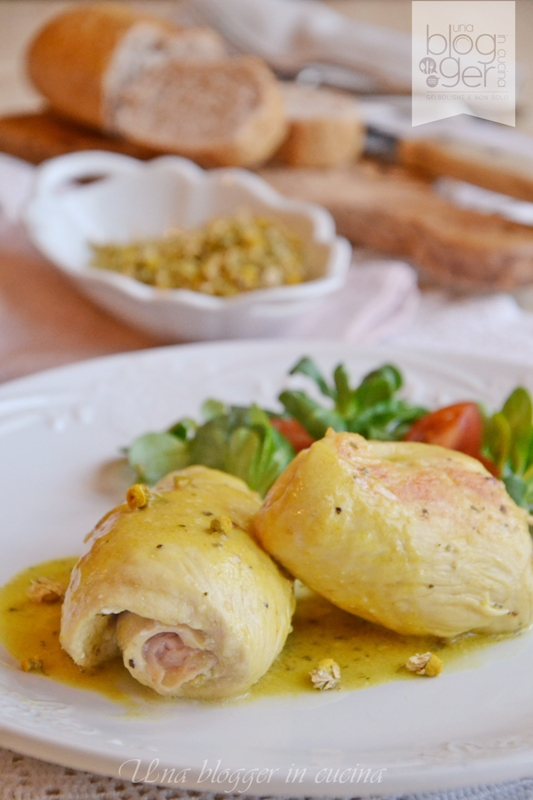 Involtini di pollo alla camomilla_UBC_Wilpollo (8)