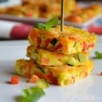 frittata al forno con verdure (3)