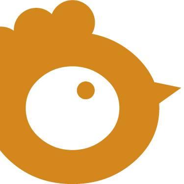 logo w il pollo