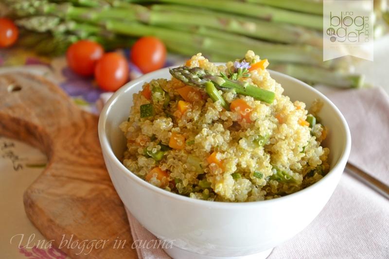quinoa primavera con asparagi (1)