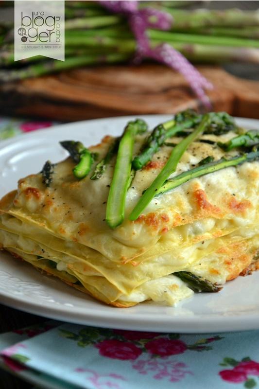 Lasagnetta agli asparagi (1)
